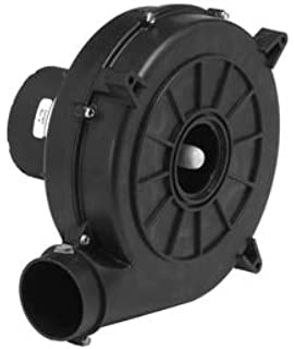 A124 - Frigidaire Furnace Draft Inducer / Exhaust Vent Venter Motor - Fasco Replacement