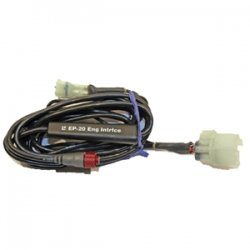 New-LOWRANCE EVINRUDE ENGINE I/F CABLE RED 120-62 - 32082 ()