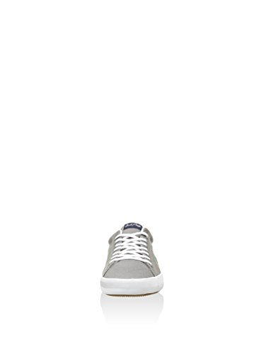 Fred Perry Howells Hombre Zapatillas Gris Gris