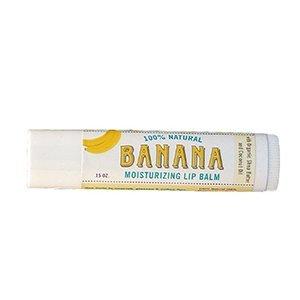 Banana Lip Balm by Purple Prairie Botanicals