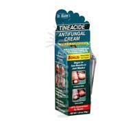 Tineacide Antifungal Cream, 1.25 Ounce Bottle