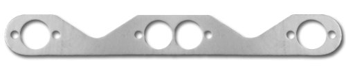 Remflex 2004 Exhaust Gasket for Chevy V8 Engine, (Set of 2) -