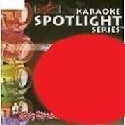 Sound Choice Spotlight Series Pop / Rock Pop Hits - Vol. 176 Karaoke CDG ()