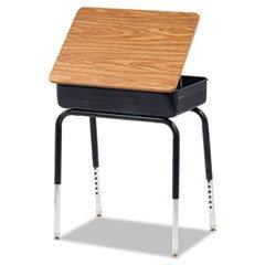Virco Lift-Lid Student Desk ()