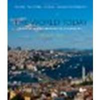 The World Today: Concepts and Regions in Geography by de Blij, Harm J., Muller, Peter O., Nijman, Jan, WinklerPrin [Wiley, 2010] (Paperback) 5th Edition [Paperback]