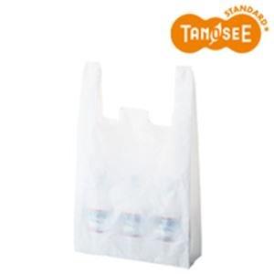 (まとめ)乳白レジ袋 No60 100枚入×60 生活用品 インテリア 雑貨 その他の生活雑貨 14067381 [並行輸入品] B07L7QT423