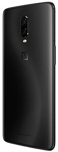 OnePlus 6T (Midnight Black, 8GB RAM, 128GB Storage)