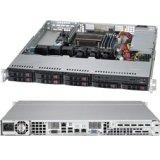 Supermicro 1U Rackmount Server Barebone System Components SYS-1018D-73MTF