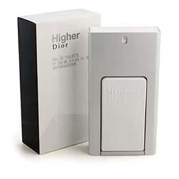 Higher Dior By Christian Dior For Men. Eau De Toilette Spray 3.4 Oz