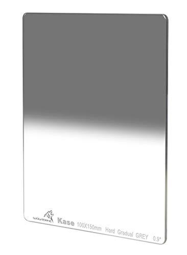 Kase Wolverine Shockproof 100mm x 150mm Hard Grad ND0.9 Filter 3 Stop Neutral Density Optical Glass 100 150 ND GND