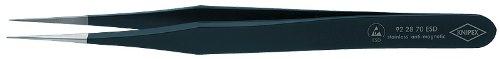 KNIPEX 92 28 70 ESD Precision Tweezers