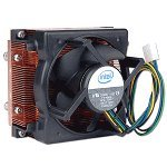 - Intel Quad-Core Xeon LGA771 Fan / Copper Heatink - (D39267-002)