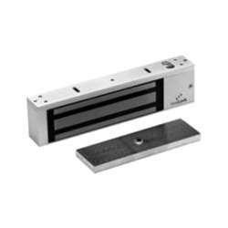 DynaLock 2011 DSM Single Electromagnetic Lock, Outswing, Door Status Switch, 1200 lb. by DynaLock