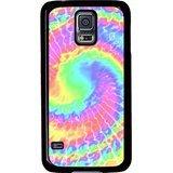 samsung galaxy s5 case tye dye - 2