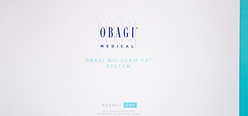 Obagi Nu-Derm Fx System Normal to Dry Kit by Obagi Medical (Image #2)