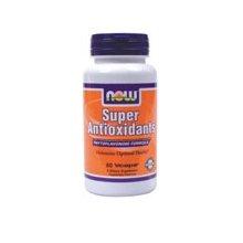 Now Foods, Super Antioxidants