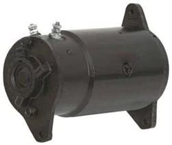 1101432 New Starter Generator Made to fit Case-IH Tractor Models 154 184 185