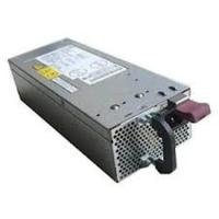 - HP- 800W, 850W and 1000 Watt (at 100, 120 and 200-240 VAC) Hot Plug Redundant Power Supply option for Compaq ProLiant DL380 G5, DL385 G2, DL385 G5, ML350 G5 and ML370 G5 Servers. One year warranty. P/N: 399771-001