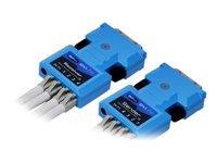 2x1 DVI KVM Switcher ()