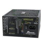 Build My PC, PC Builder, Seasonic SSR-600TL