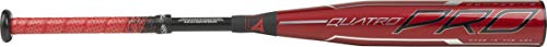 Rawlings Quatro Pro USA Youth Baseball Bat (-12)