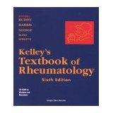 img - for Kelleys Textbook of Rheumatology Volume 6E book / textbook / text book
