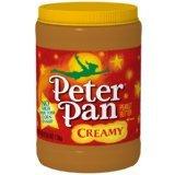 Peter Pan Creamy Peanut Butter  Value Multi Pack Of 3  16 3Oz