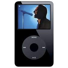 Apple iPod Classic Video 60GB Black 5th Generation - Discontinued by Manufacturer Comes with Generic Ear pods Wall Plug and Charging Wire Packaged in White -