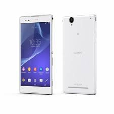 Sony Xperia T2 D5322 White Unlocked by SONY