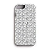goyard-print-iphone-6-6s-plastic-hard-case-frame-image-fit-for-iphone-6-6s