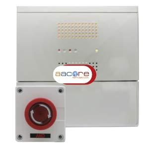 Alarma de hombre encerrado Basic AKO-52068 | Ako: Amazon.es ...