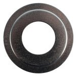Thomas & Betts WA-163 Reducing Washer, 2'' x 1'', Steel, Pack of 10