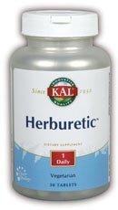 Diurétique Herburetic - 30 - Tablet