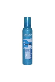 Matrix Matrix Amplify Volumizing System Foam Mousse (Volumizing System)