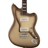 Squier by Fender Vintage Modified Baritone Jazzmaster Solid-Body Electric Guitar