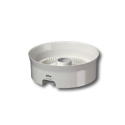 Braun caja alloggio Cono pulpa Exprimidor Citromatic 4979 CJ3050