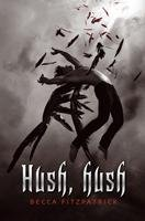 HUSH, HUSH (Lluna roja, Band 3)
