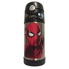 Thermos Spider-Man Bottle, 12 oz