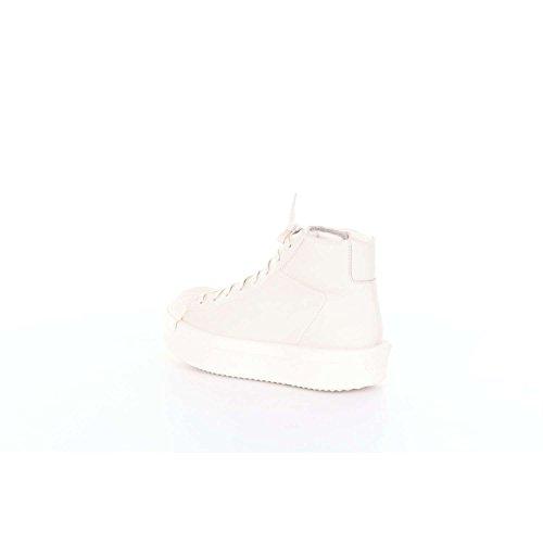 Rick Owens Adidas Cq1849 Sneakers Harren Creme