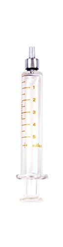 truth-01-08-03-06-borosilicate-glass-reusable-syringe-with-metal-luer-tip-5-ml-capacity-05-ml-gradua