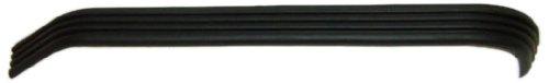 OE Replacement Chevrolet/GMC Rear Passenger Side Bumper Impact Strip (Partslink Number GM1159327) (Chevrolet K1500 Replacement Bumper)