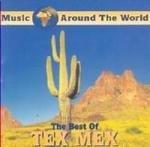 CD Best Of Tex Mex Music (Best Tex Mex Music)