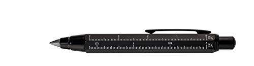 Troika Carpenter's Construction Pencil, Black (PEN56BK) by Troika (Image #4)