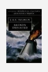 Sauron Defeated (History of Middle-Earth) by Christopher Tolkien (1995-08-01) Paperback