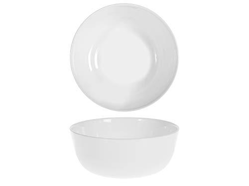 Bormioli Rocco Pompei Salad Bowl 57-Ounce