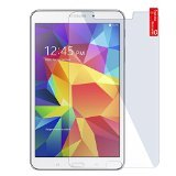 Insten Clear Screen Protector Compatible with Samsung Galaxy Tab 4 8.0 (Wi-Fi) T330(PSAMT330SP01)