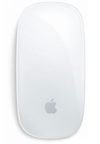 Apple Magic Bluetooth Wireless Laser Mouse - A1296 (Certified Refurbished)