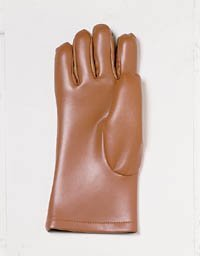 12422 PT# 12422- Glove Radiology Leaded Lined Pair 15'' Long 0.5mm Protection 1/Pr by, Wolf X-Ray