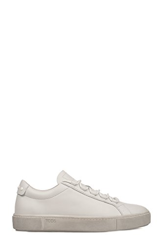 XXM56A0V4307WR9998 Blu Sneakers Uomo Tods Pelle nZ7wR