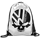 carina-volkswagen-logo-with-punisher-skull-symbol-fashion-tote-bag-one-size